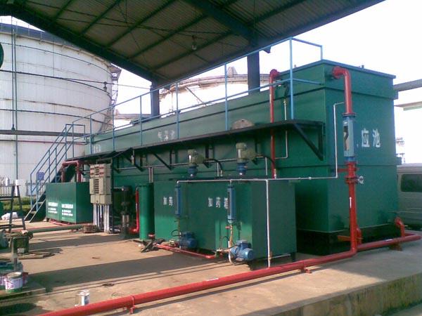 医疗行业高难度废水处理设备