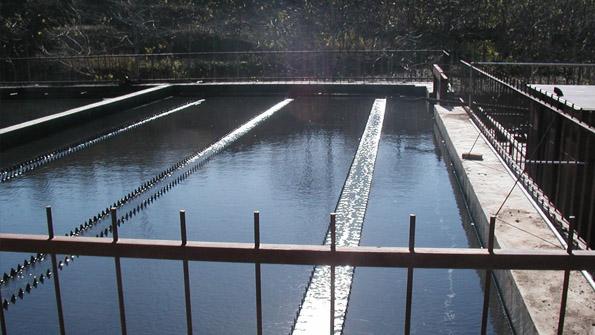 工业废水处理设备工艺大全