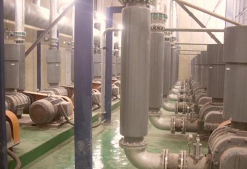 催化湿式氧化水处理设备
