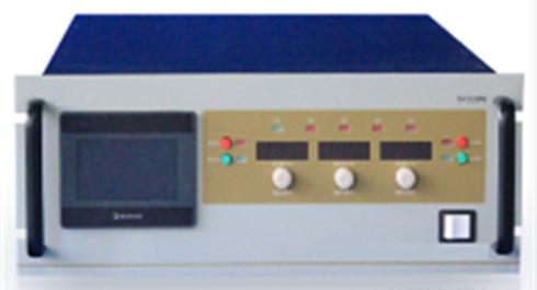 液相放电等离子体设备
