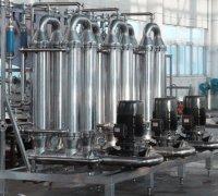 陶瓷膜油水分离器