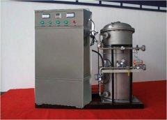精密油水分离器