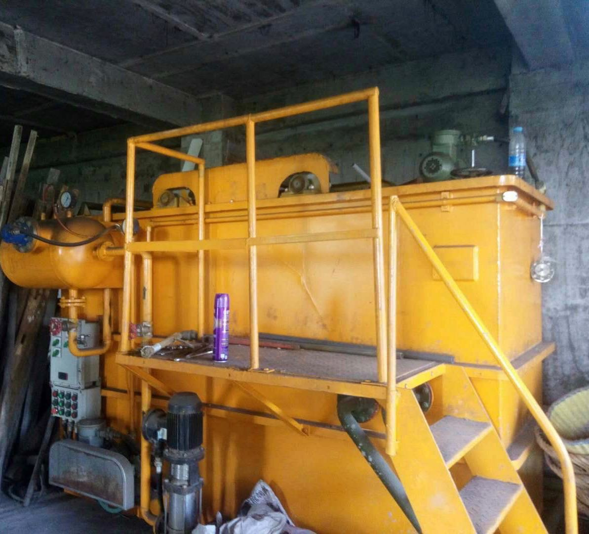 重庆食品厂高浓度有机废水处理项目