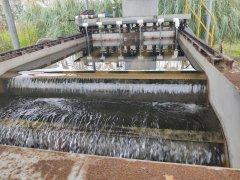 江苏某化工厂高氨氮废水零排放技术工程