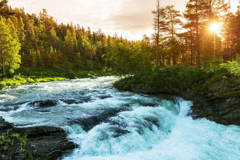 成都市集中式饮用水水源地环境质量