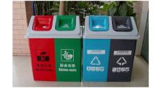 垃圾分类渗透液处理设备该怎么分类