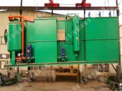 撬装式石油污水处理设备