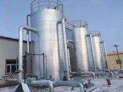 工业污水预处理高级氧化技术