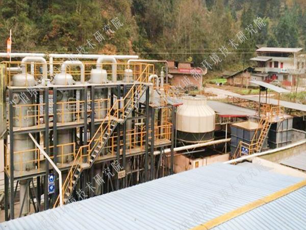 油气田水处理撬装系统