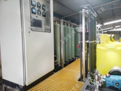 催化臭氧氧化法去除难解污染物吸附技术