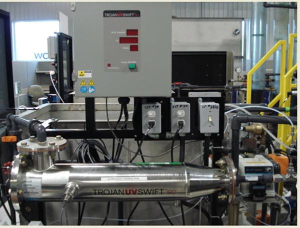基于机器学习的智能水厂管理运营项目