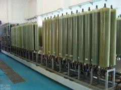 垃圾渗填埋场滤液处理设备场设计