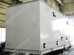 油气田车载一体化污水处理设备