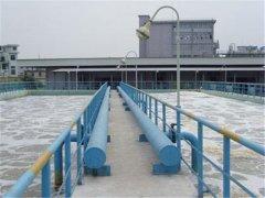 废水处理厂设备提标改造价格预算表编制方法
