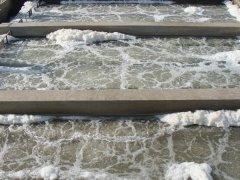 城市污水处理曝气生物滤池工艺