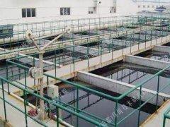 四川城镇污水处理厂升级改造工程情况分析