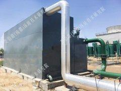 水厂一体化净水器沉淀新技术在水厂改造中的应用