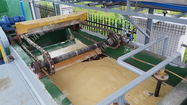 新疆垃圾填埋场5T/H渗滤液废水处理项目