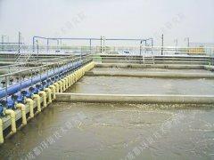 重庆工业园区污水厂提标改造