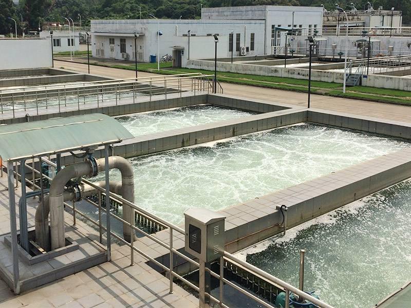 高难度制药行业废水处理工艺流程