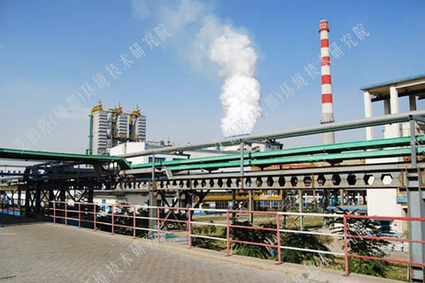 煤焦油加工废水处理设备