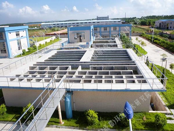 自来水厂远程控制系统
