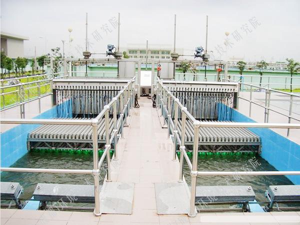 制革行业废水处理设备