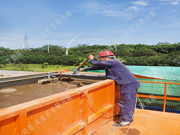污泥无害化处理设备