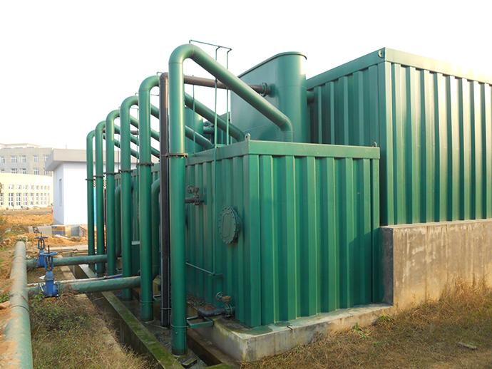 四川做一套一体化自来水设备多少钱?