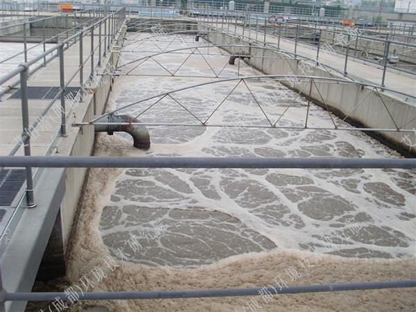 三大餐厨垃圾污水处理设备综合处理技术