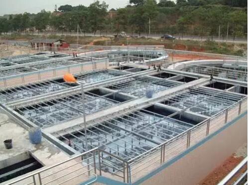 高浓度氨氮废水处理吹脱法工艺