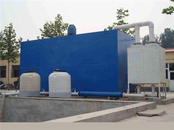 四川垃圾渗滤液处理设备厂家