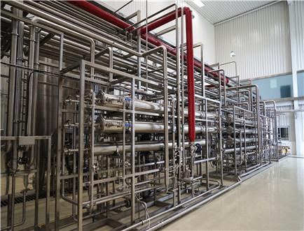 湿式催化氧化废水处理设备参数