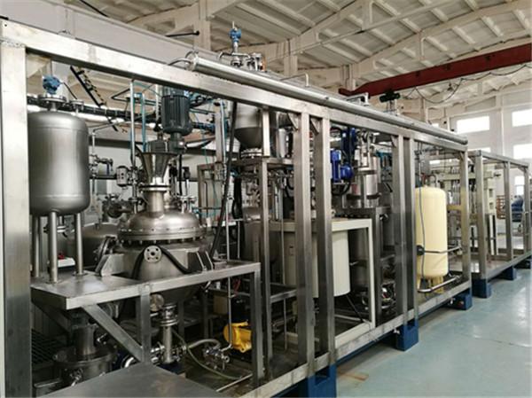 高浓度有机废水处理设备-湿式氧化水处理设备特点