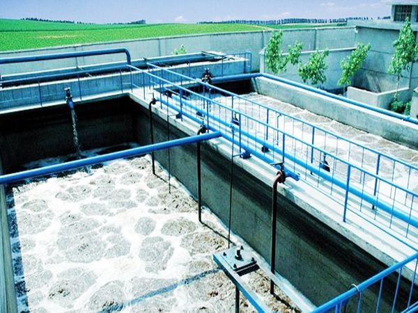 屠宰废水处理设备参数及价格