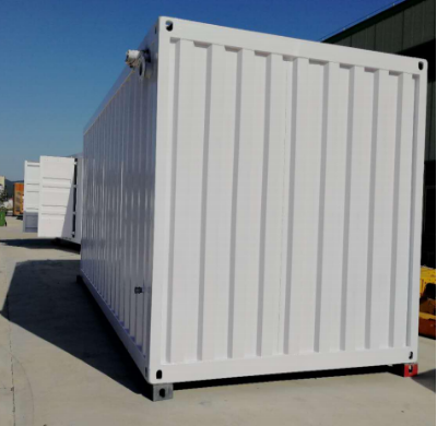 100T/H一体化垃圾渗滤液处理设备