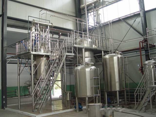 亚临界氧化水技术