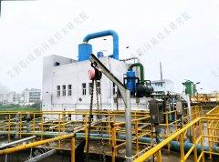 医药化工废水处理设备选型方式?