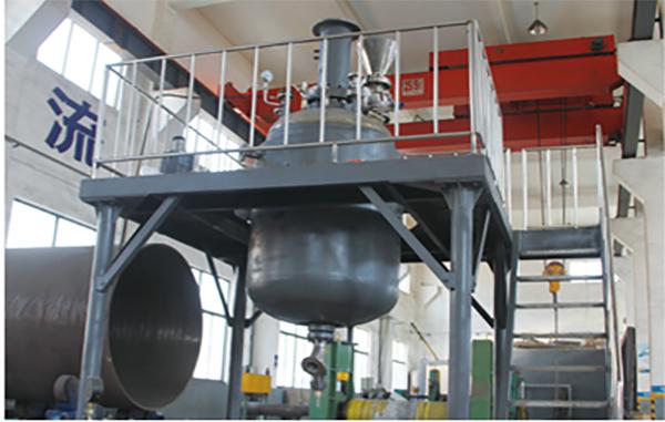 氨基醚化工废水处理设备