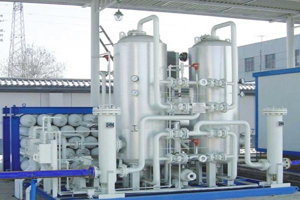医药中间体废水处理设备