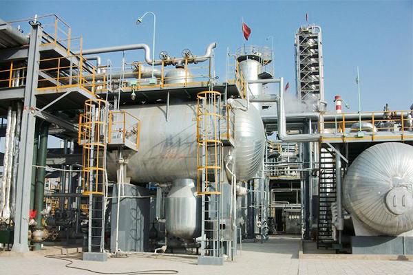 石油开采废水处理设备