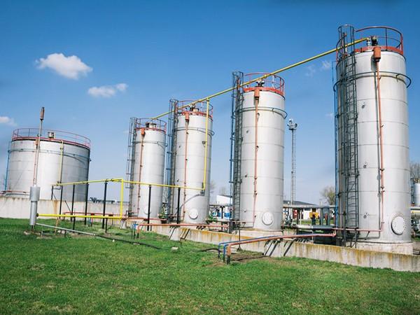 农药中间体废水处理设备