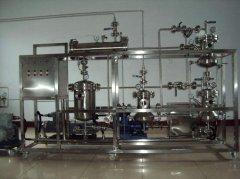 超临界氧化水处理技术